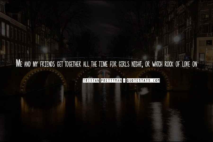 Tristan Prettyman Quotes #1827289