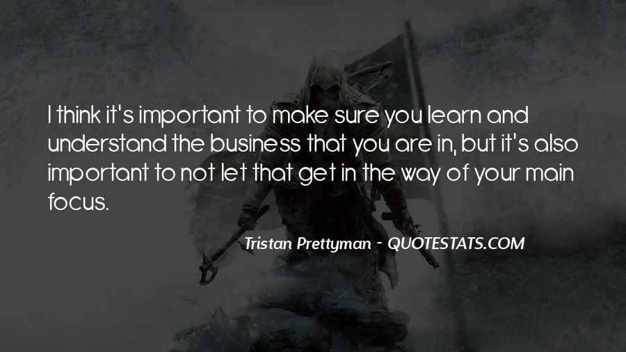 Tristan Prettyman Quotes #535181