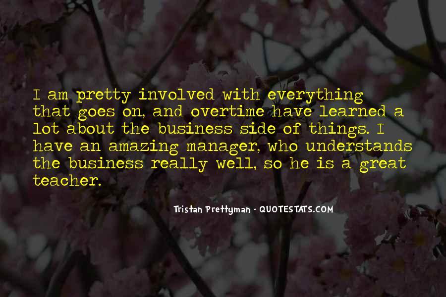 Tristan Prettyman Quotes #768450