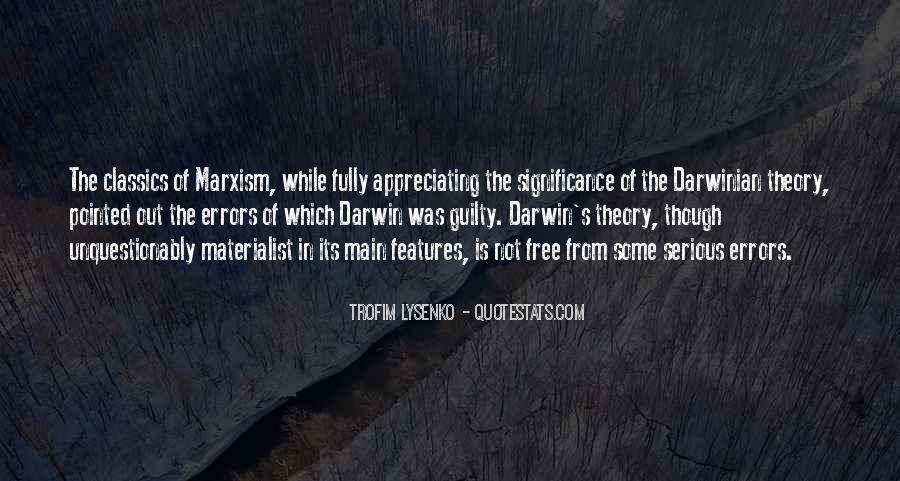 Trofim Lysenko Quotes #1404920