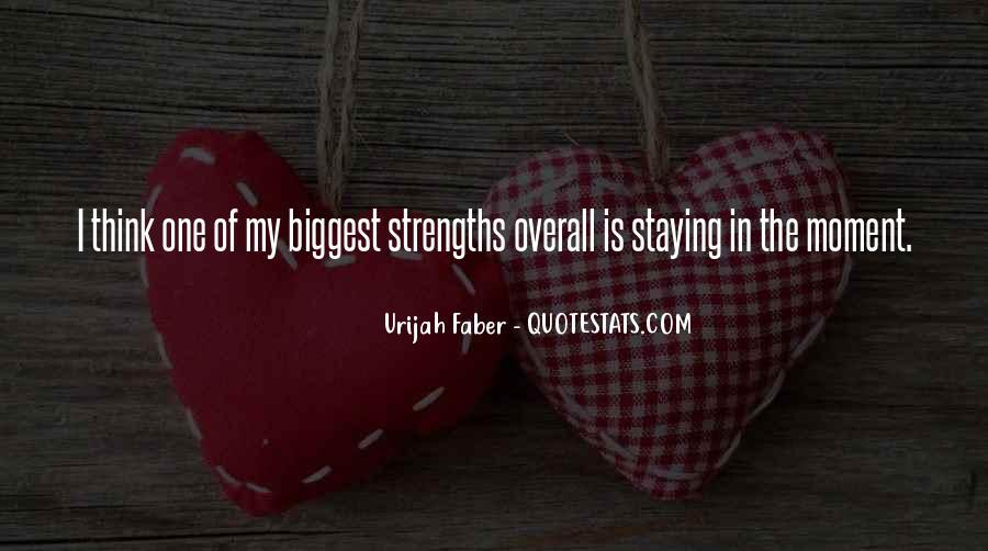 Urijah Faber Quotes #1178695