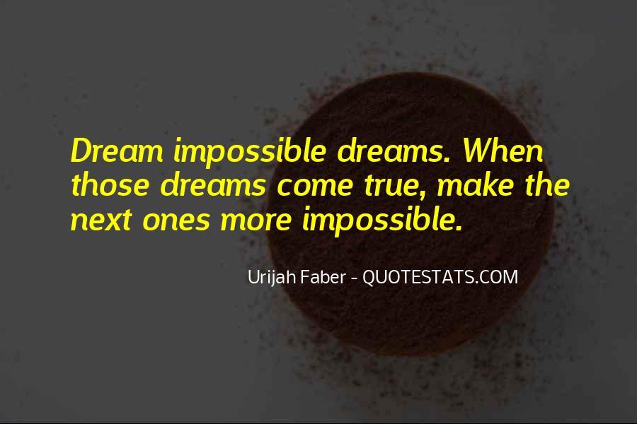 Urijah Faber Quotes #1245982
