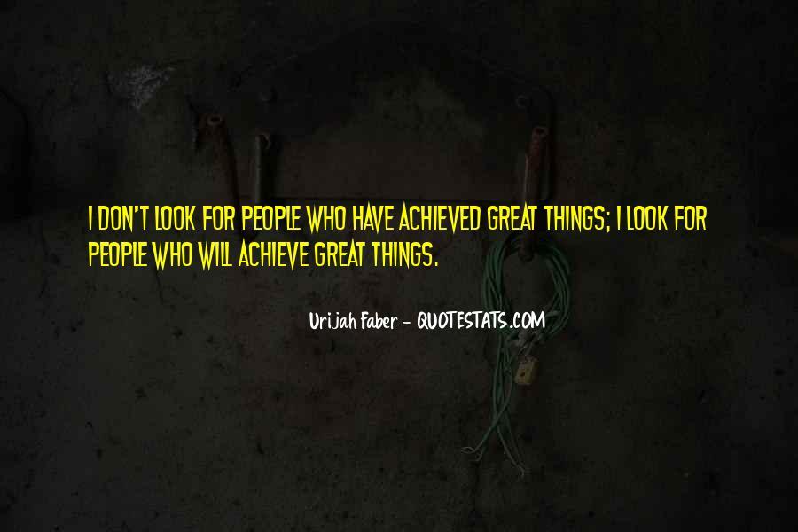 Urijah Faber Quotes #140316