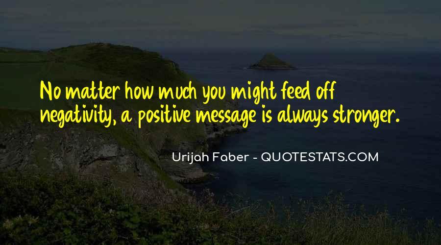 Urijah Faber Quotes #544024