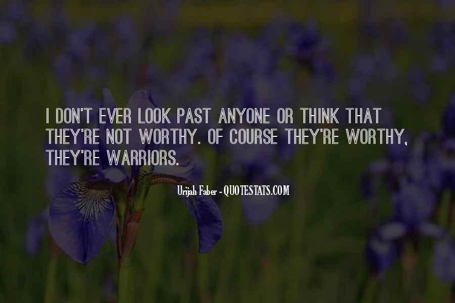 Urijah Faber Quotes #546521