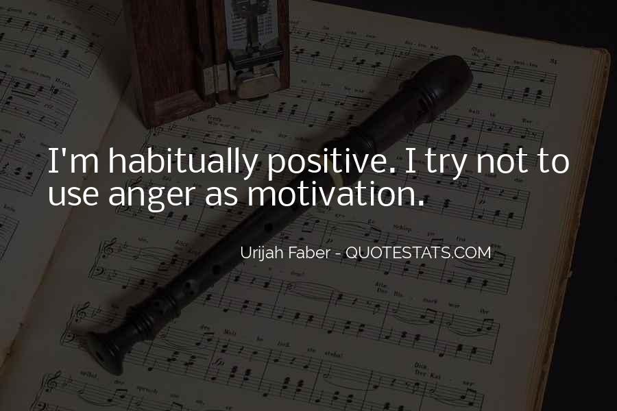 Urijah Faber Quotes #834771