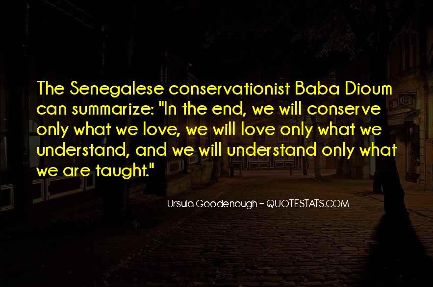Ursula Goodenough Quotes #1282177