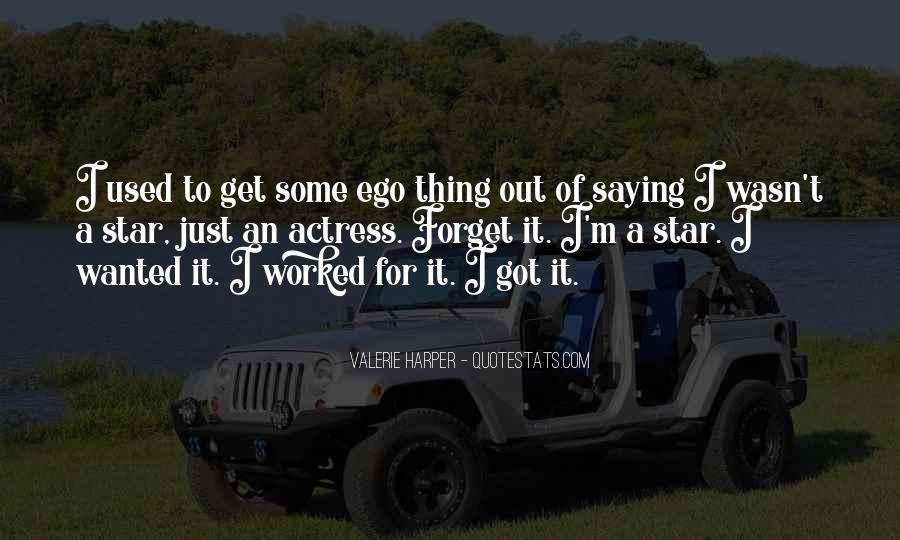 Valerie Harper Quotes #1008957