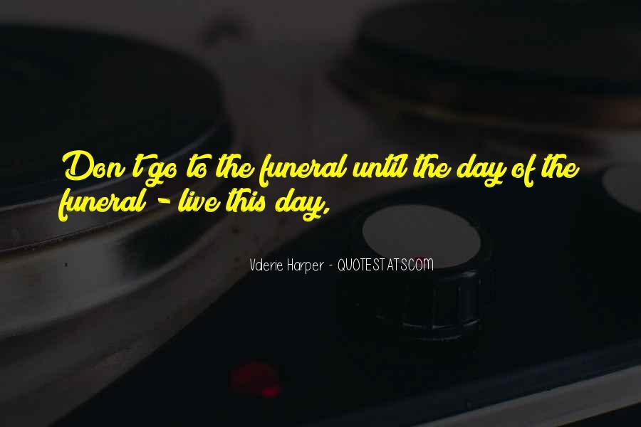 Valerie Harper Quotes #1175660