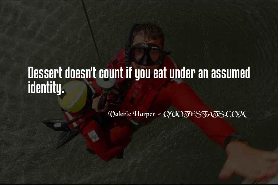 Valerie Harper Quotes #265031