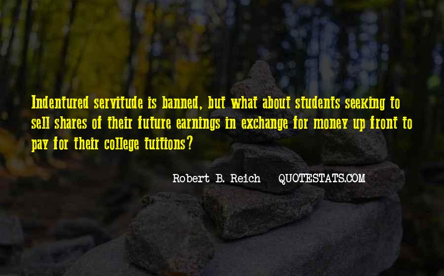 Quotes About Student Debt #1542442