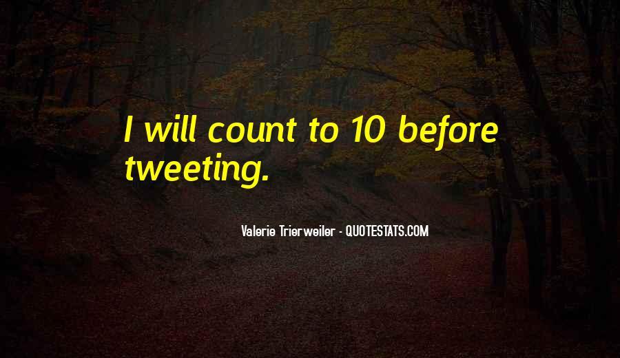 Valerie Trierweiler Quotes #41101