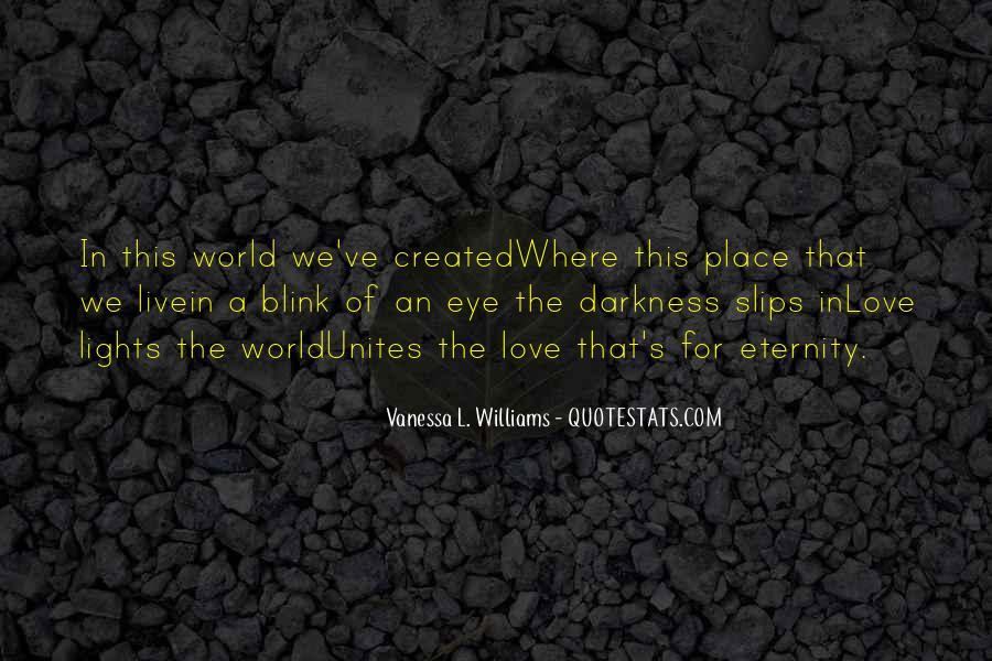 Vanessa Williams Quotes #1109629