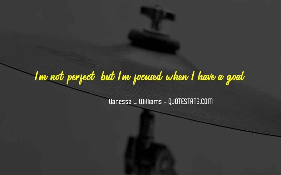 Vanessa Williams Quotes #1174989