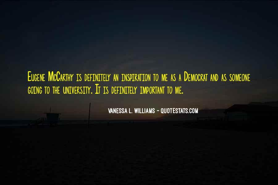 Vanessa Williams Quotes #127221