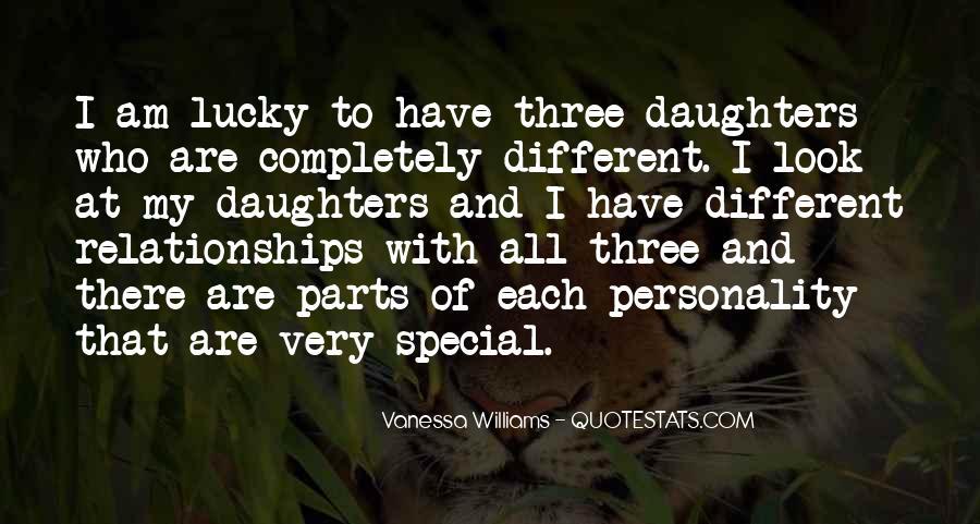 Vanessa Williams Quotes #1296890