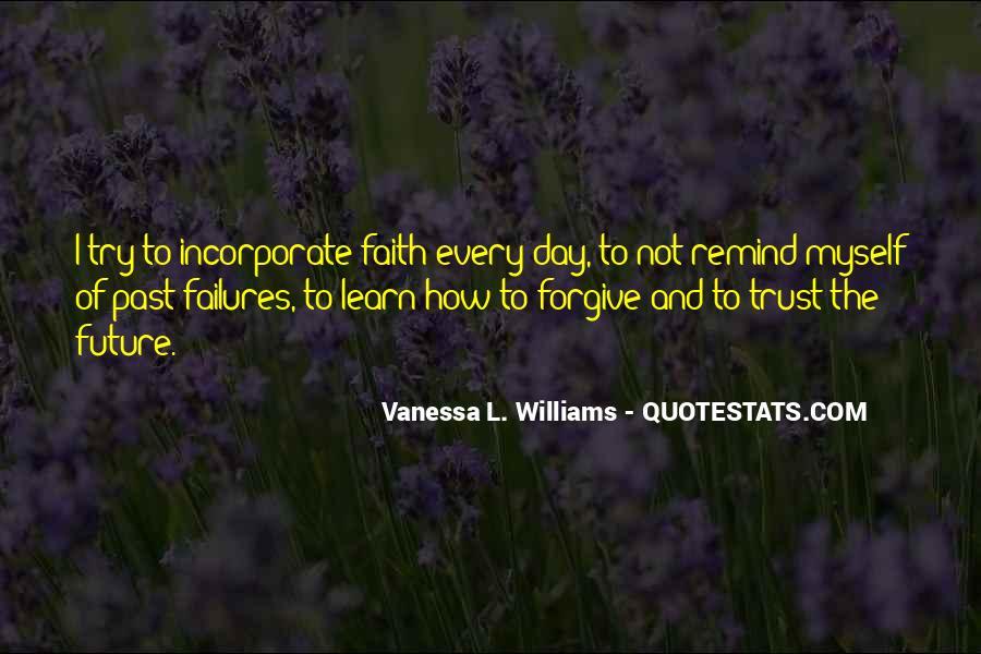 Vanessa Williams Quotes #1333201