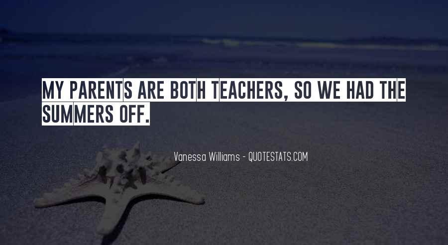 Vanessa Williams Quotes #1609868