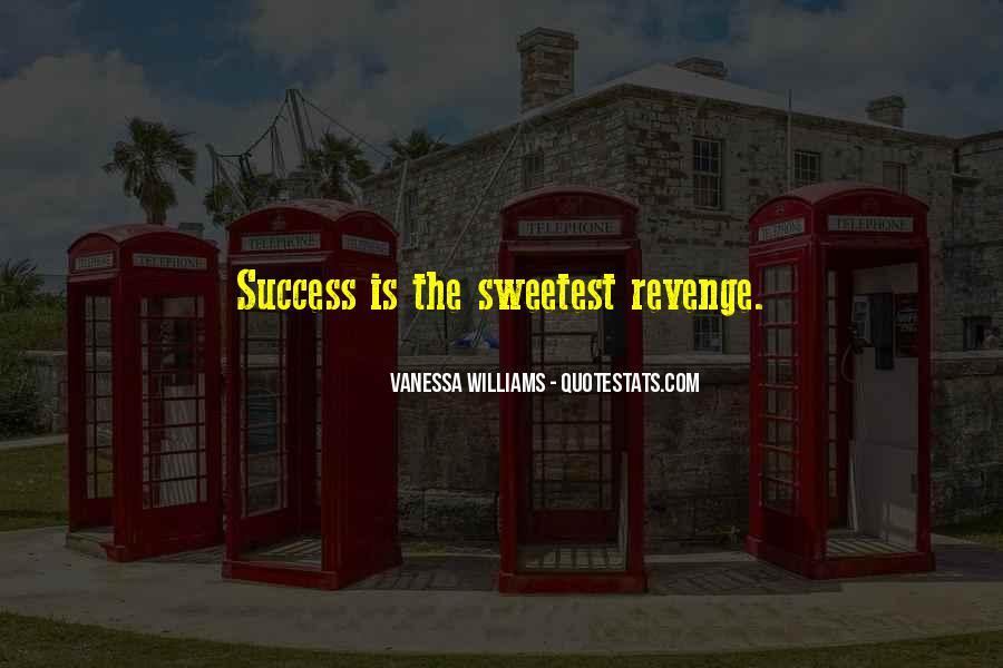 Vanessa Williams Quotes #299593