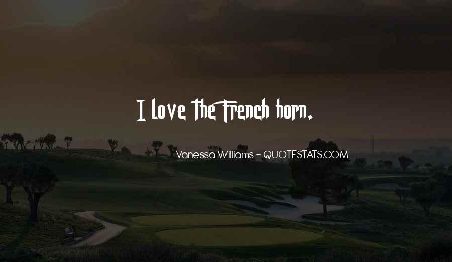Vanessa Williams Quotes #810586