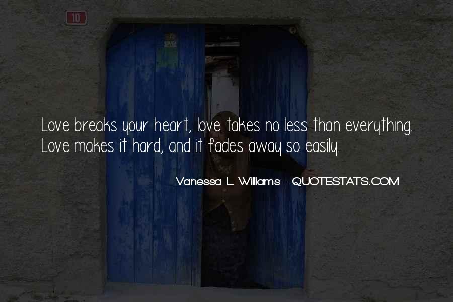 Vanessa Williams Quotes #969208