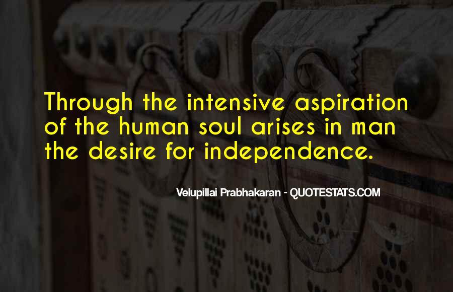 Velupillai Prabhakaran Quotes #1804360