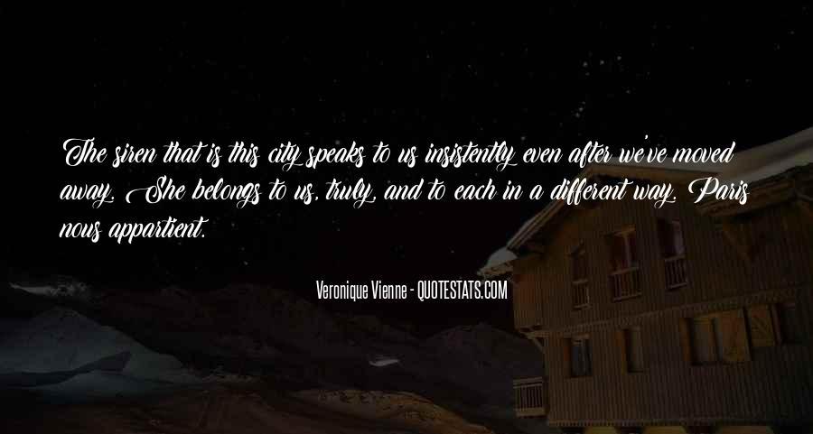Veronique Vienne Quotes #966584