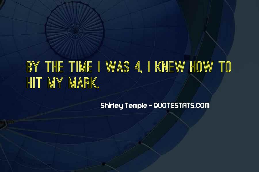 Vesna Bailey Quotes #117483