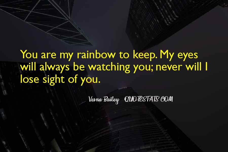 Vesna Bailey Quotes #1669865