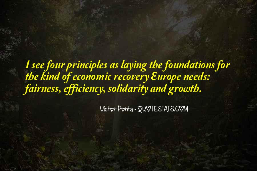 Victor Ponta Quotes #31297