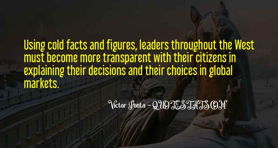 Victor Ponta Quotes #321133
