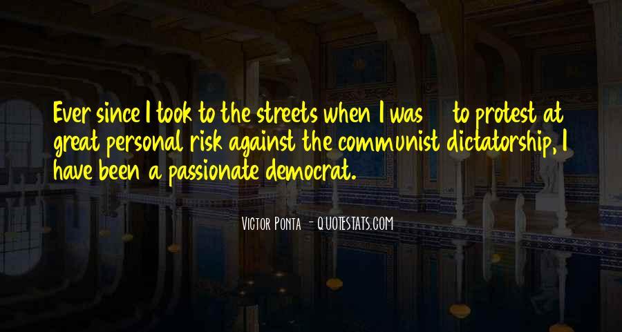 Victor Ponta Quotes #444221
