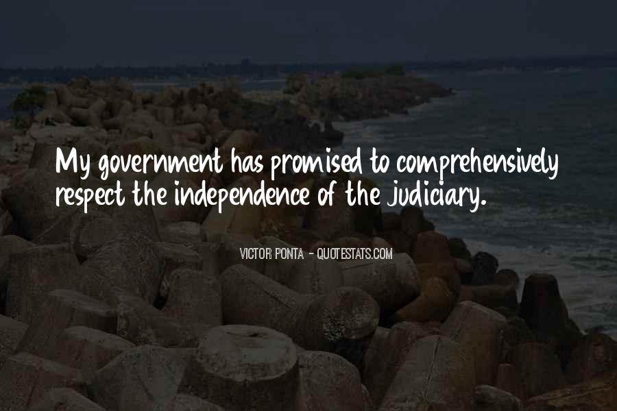 Victor Ponta Quotes #621708