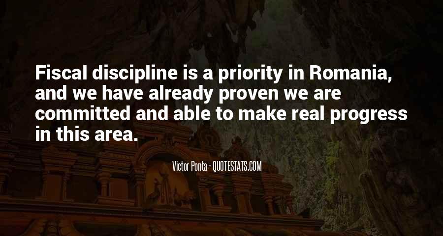 Victor Ponta Quotes #651110