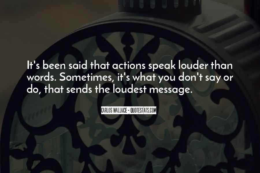 Quotes About Spandau #297491