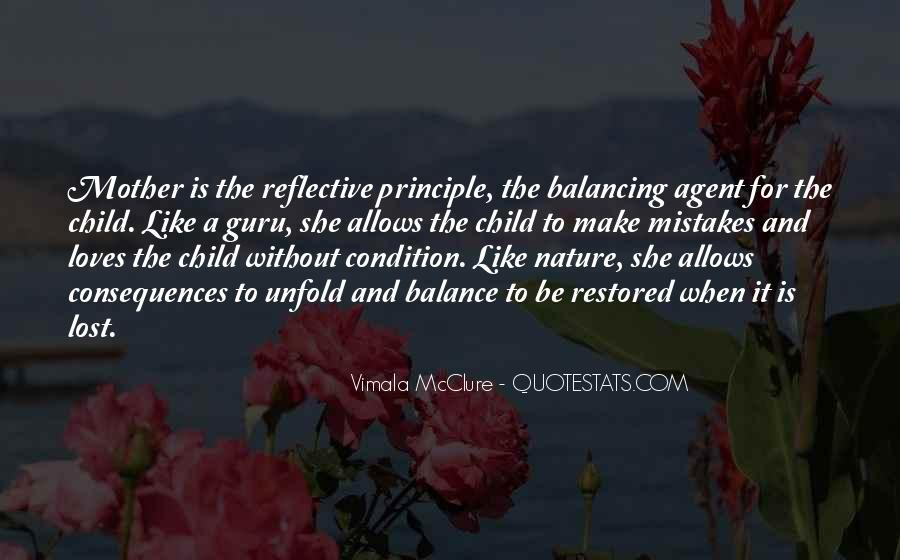 Vimala Mcclure Quotes #1256188