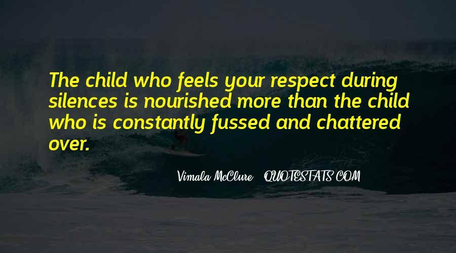 Vimala Mcclure Quotes #1879535