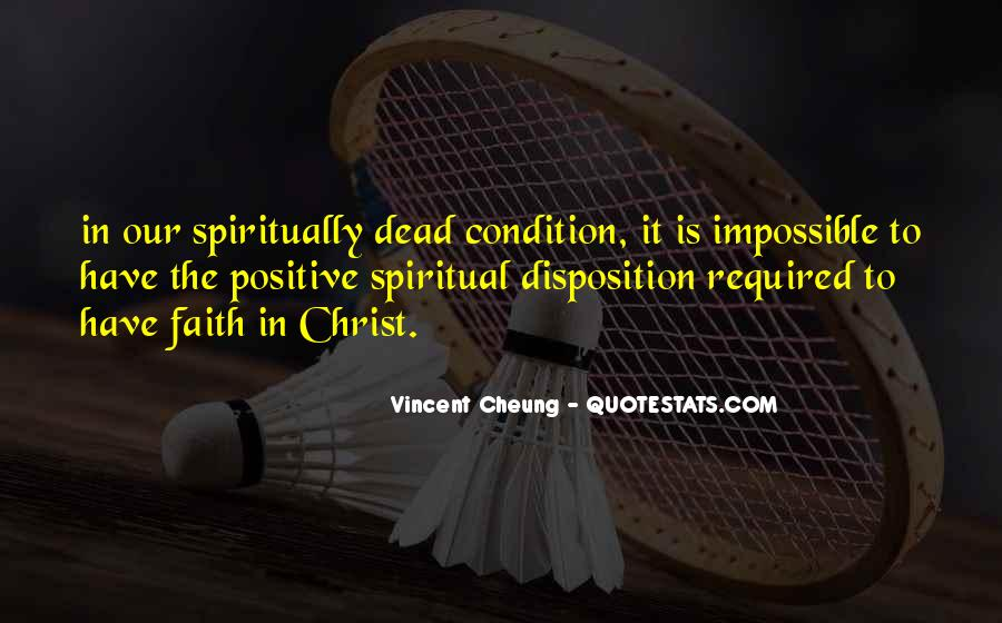 Vincent Cheung Quotes #1231960