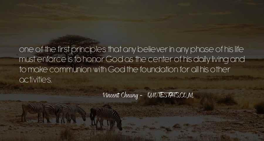 Vincent Cheung Quotes #904049