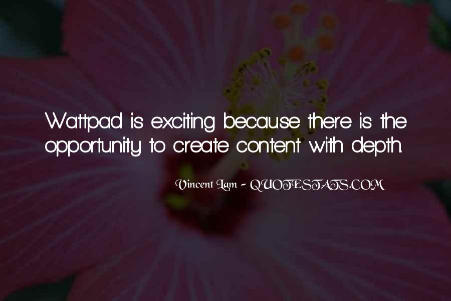 Vincent Lam Quotes #847989