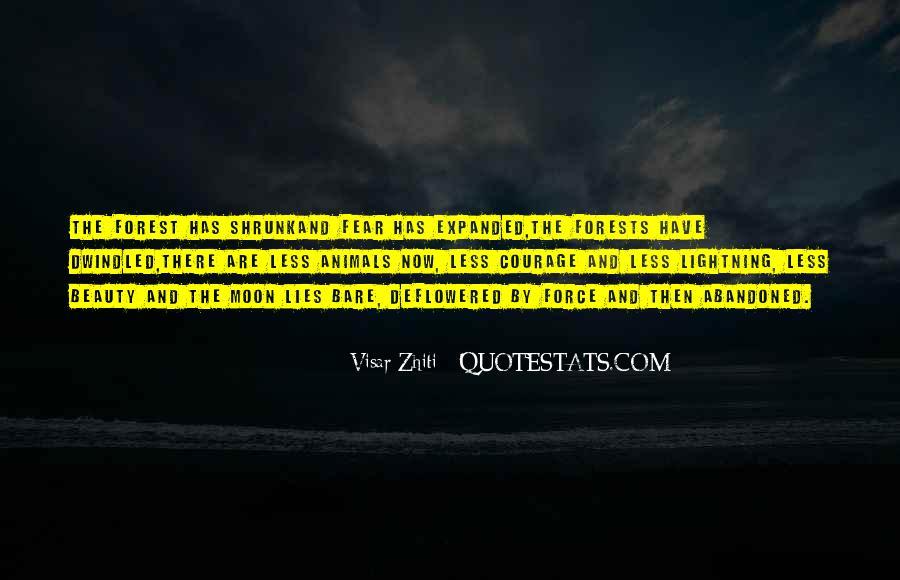 Visar Zhiti Quotes #697668