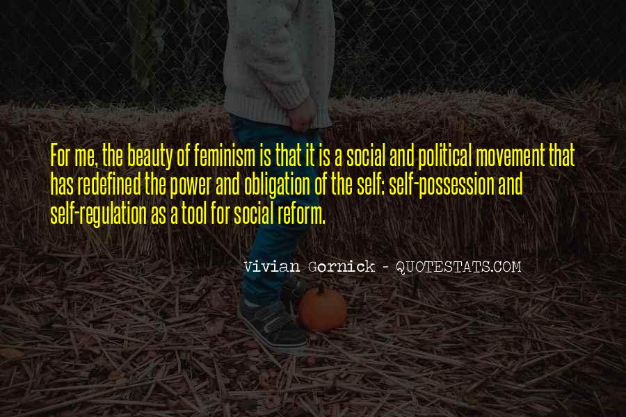 Vivian Gornick Quotes #1493755