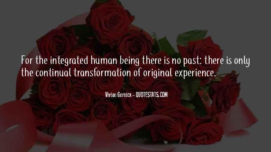 Vivian Gornick Quotes #282454