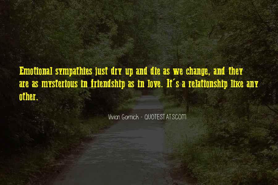 Vivian Gornick Quotes #60109