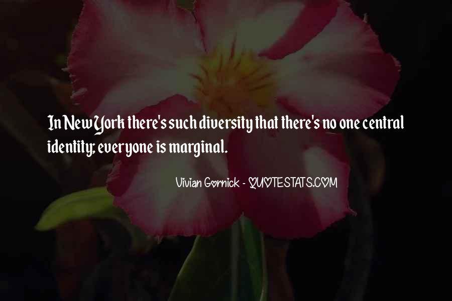 Vivian Gornick Quotes #840536