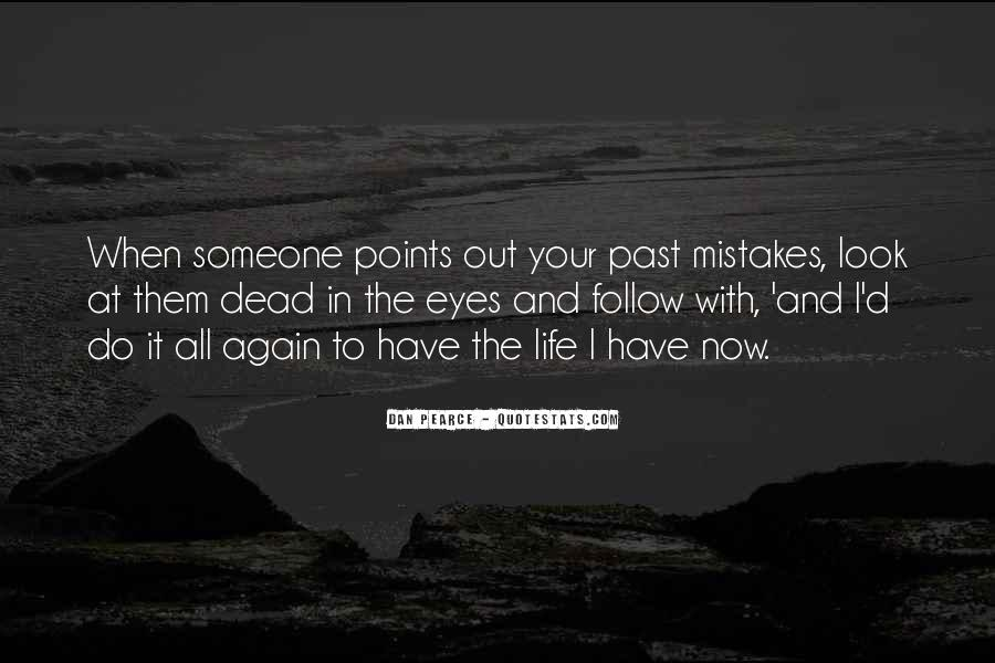 Quotes About Your Past #69862