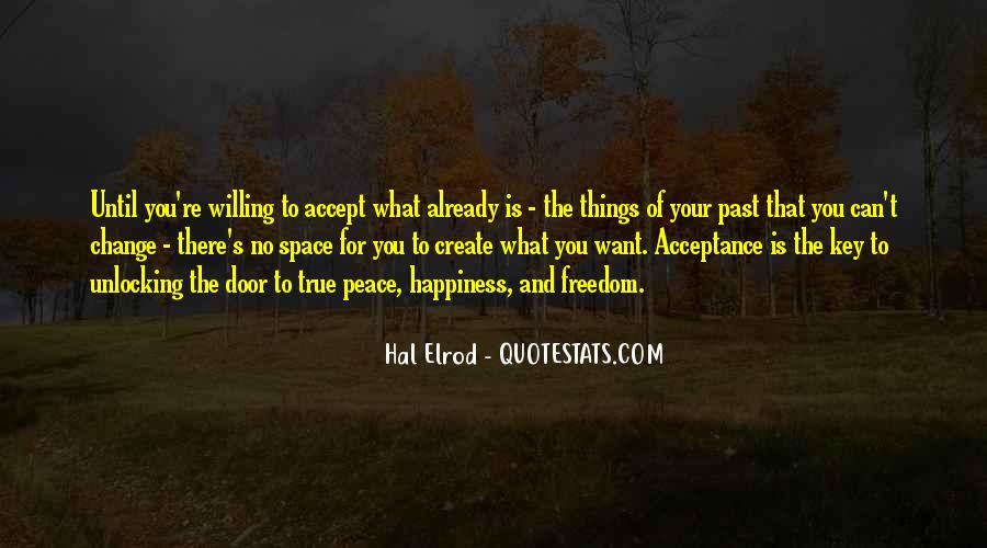 Quotes About Your Past #78403
