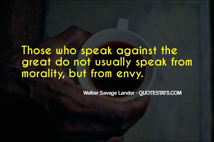 Walter Savage Landor Quotes #108846