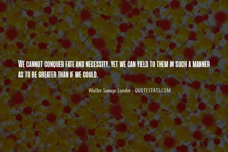 Walter Savage Landor Quotes #146169