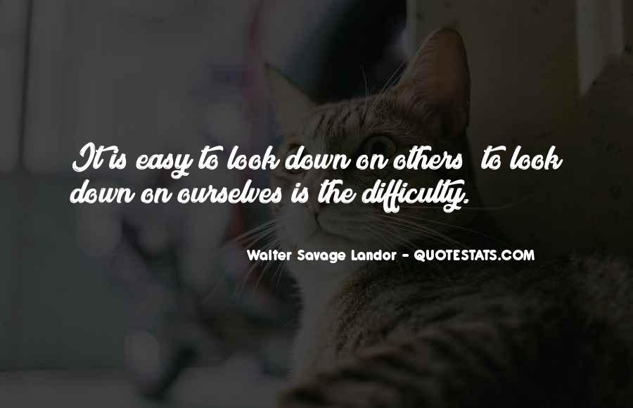 Walter Savage Landor Quotes #167883